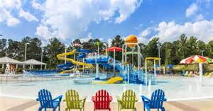 Woodstock Water Park